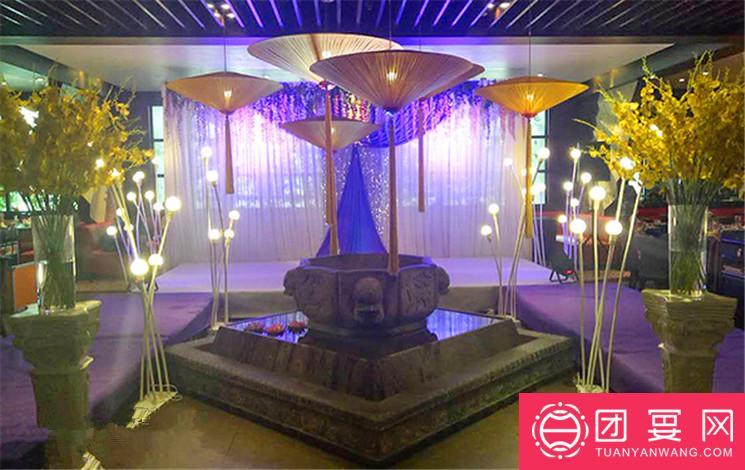 金辰大酒店婚宴图片