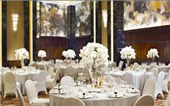 北京香格里拉饭店婚宴价格