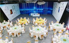 繁星婚礼梦工厂婚宴价格