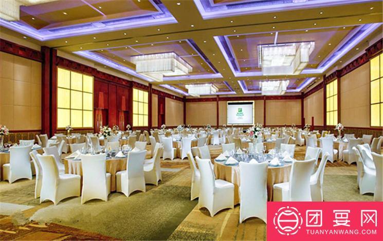港陆国际饭店婚宴图片