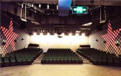 剧场 4F