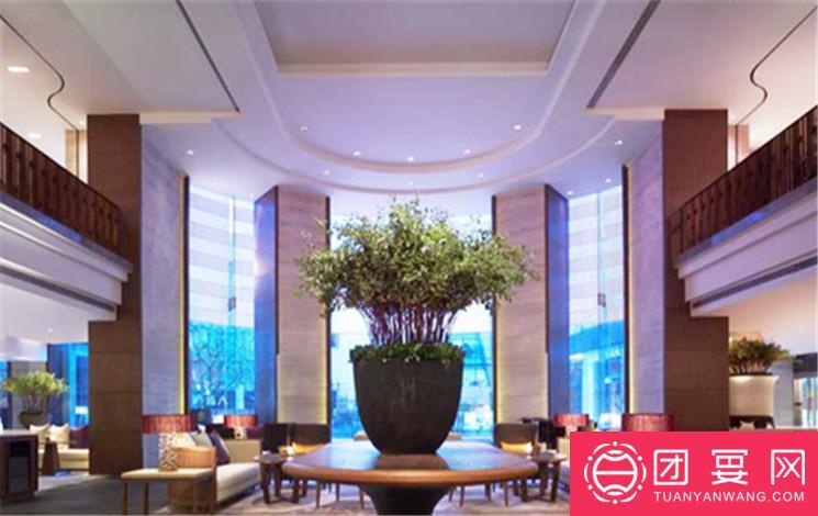 巴黎春天新世界酒店婚宴图片