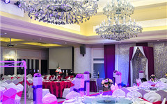 泓叶上海梦婚宴价格