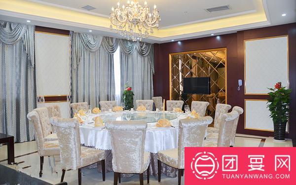 港龙大酒店婚宴图片