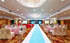 婚礼宴会厅 7F