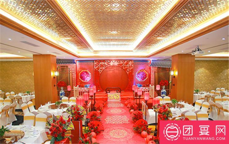 香淳湾 中环店婚宴图片