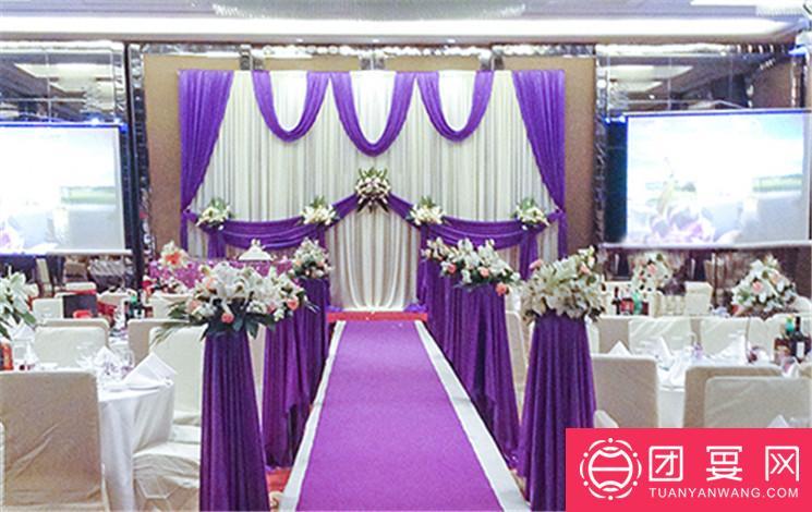 粤海大酒店婚宴图片