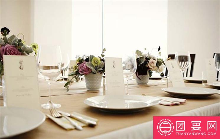 口福汇酒店婚宴图片