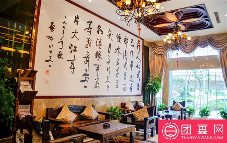 中州府婚宴图片