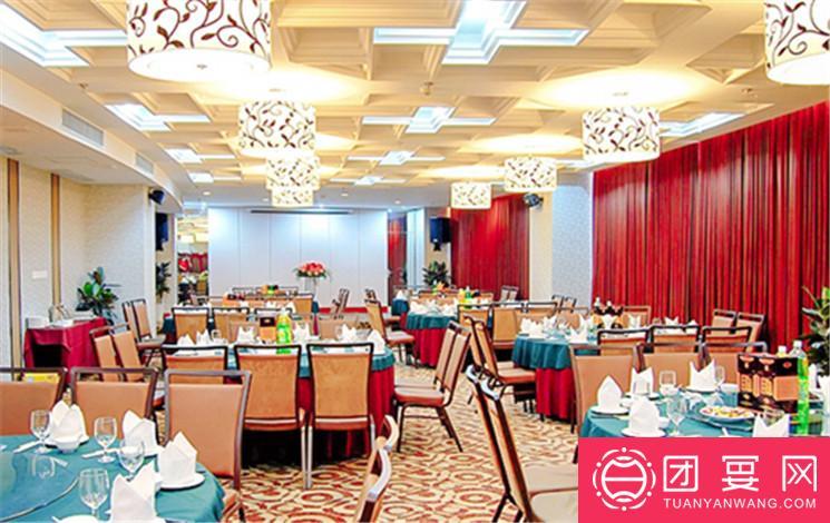 卓悦假日酒店婚宴图片