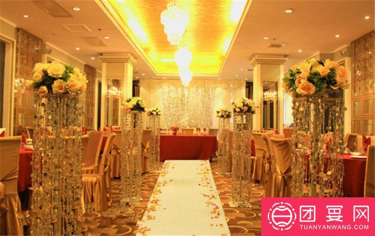 达达食尚餐厅婚宴图片
