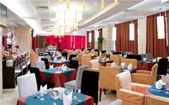 宴会餐厅 3F