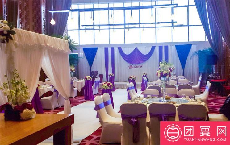 阳坊胜利饭店婚宴图片
