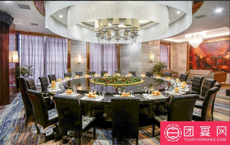 莱斯国际酒店婚宴图片