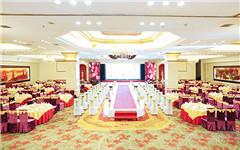 王子厅 1F