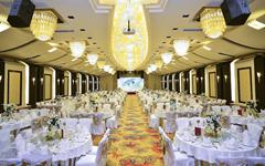 兆瑞国际大酒店婚宴价格