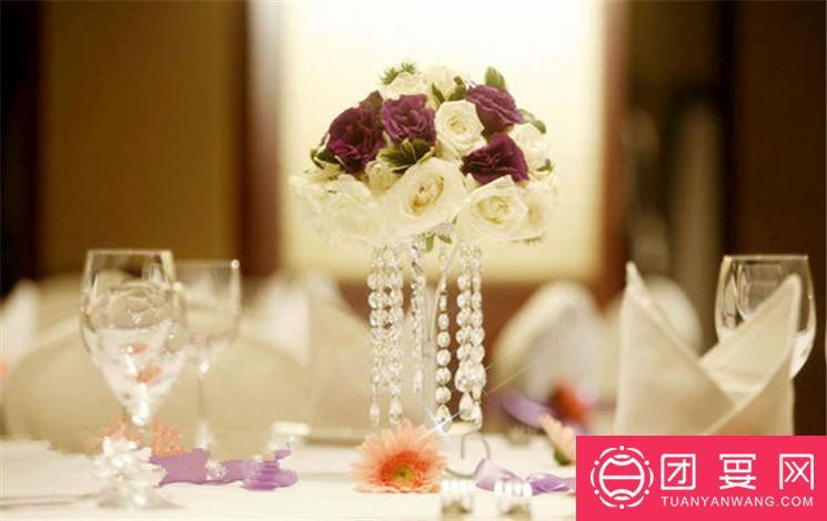 圣宝龙大酒店婚宴图片