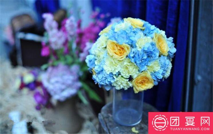 龙鼎大酒店婚宴图片
