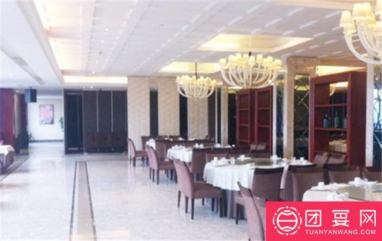 杭州白马湖公馆婚宴图片