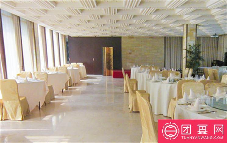 杭州西溪御庭酒店婚宴图片