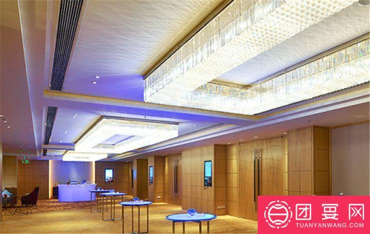 蓝天清水湾国际大酒店婚宴图片