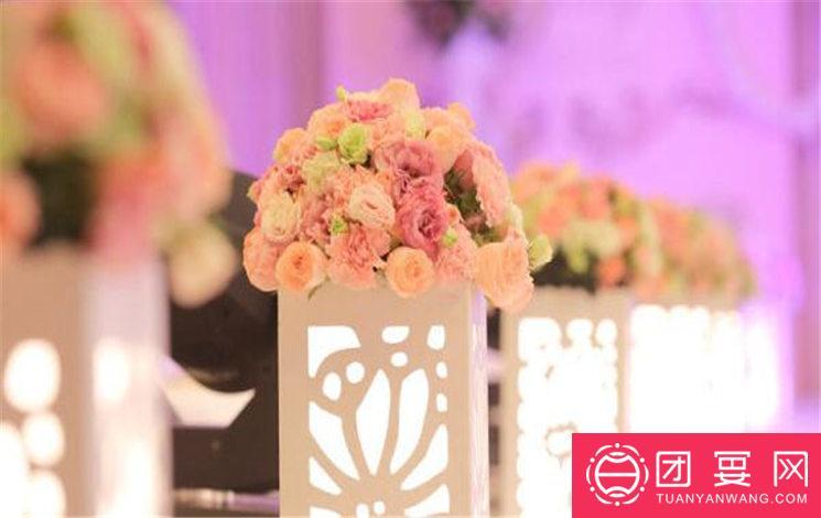 东港湾大酒店婚宴图片