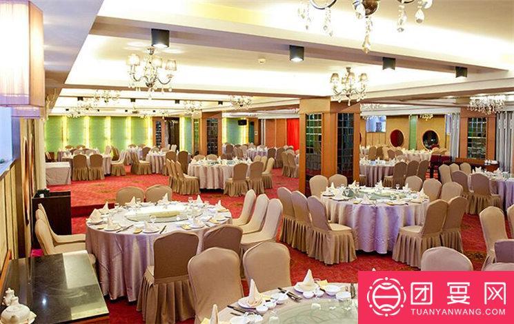 北仑天港大酒店婚宴图片