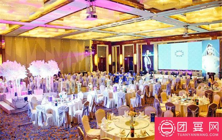 凯利大酒店婚宴图片