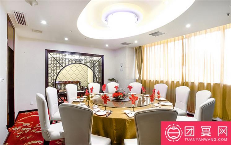 永耀大酒店婚宴图片