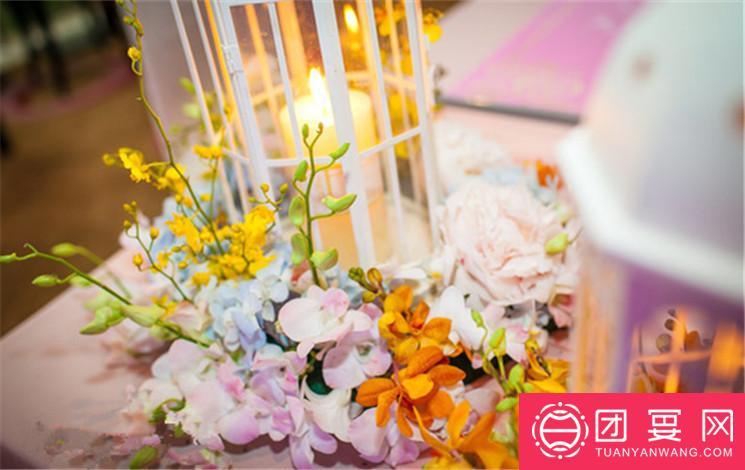 新石浦大酒店婚宴图片