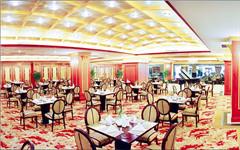 南京中心大酒店婚宴价格
