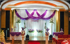 紫葡萄厅 2F
