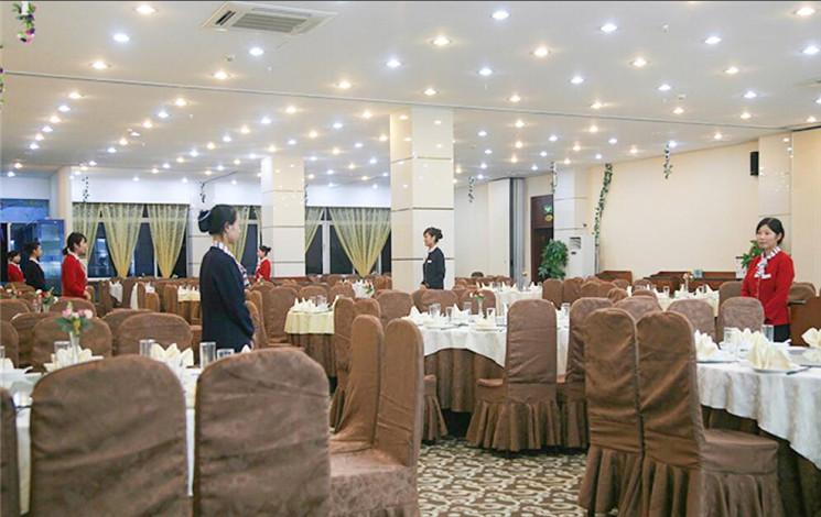 徽楼食府婚宴图片