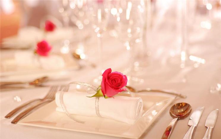 西子国宾馆婚宴图片