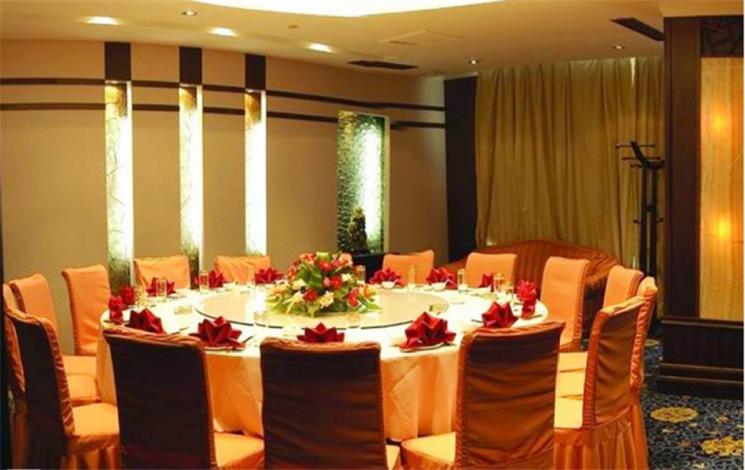 余记厨房婚宴图片