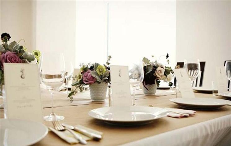东方威尼斯国际大酒店婚宴图片