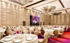 深圳硬石酒店婚宴价格
