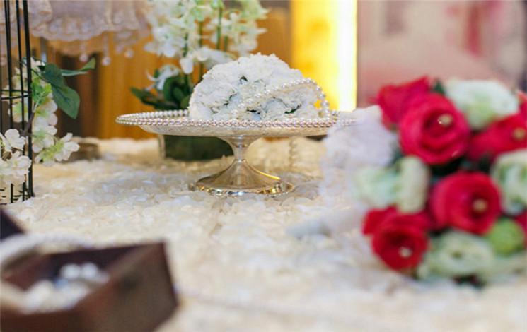 深圳维纳斯酒店婚宴图片