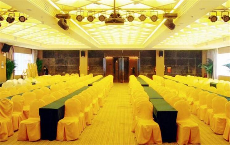 景明达酒店婚宴图片