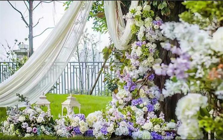 艇上人家婚宴图片