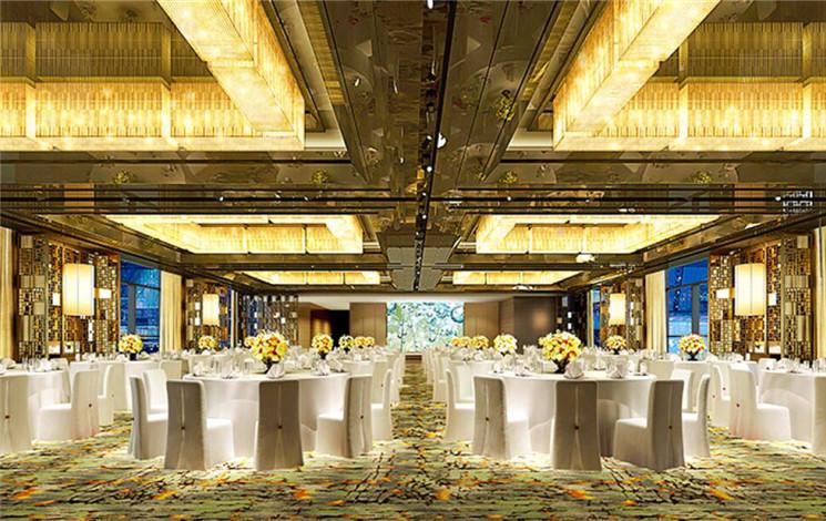 华强广场酒店华宴婚宴图片
