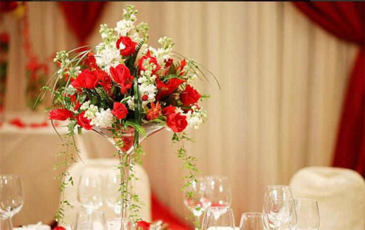 深圳香格里拉大酒店婚宴图片