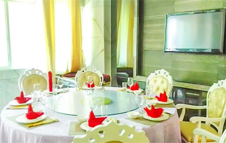 芳欣酒楼婚宴图片
