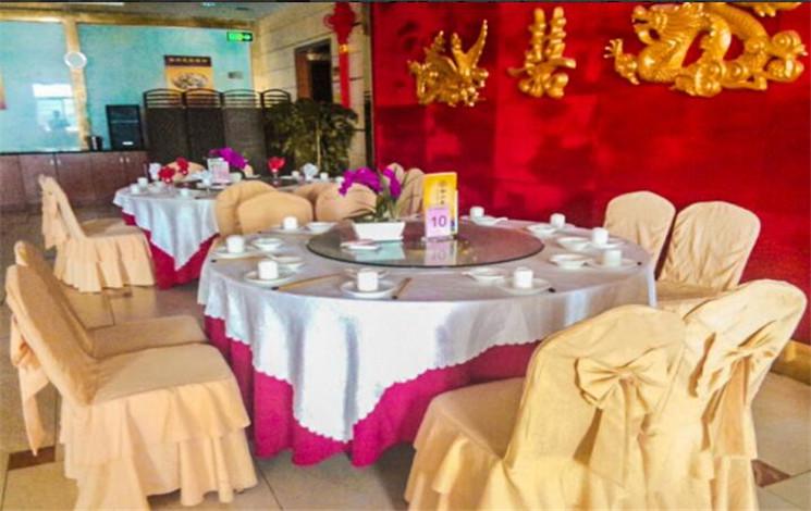 和兴客家王 南山店婚宴图片