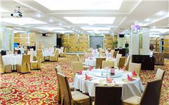 高新和颐酒店 婚宴图片
